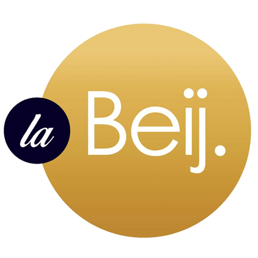 la Beij unieke & stijlvolle sieraden logo